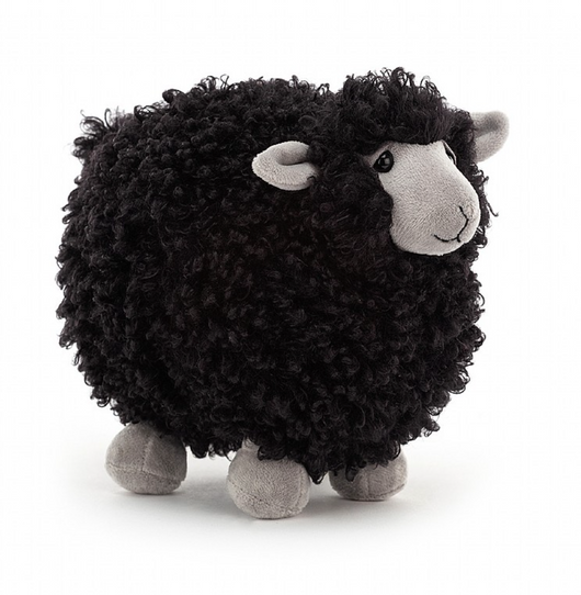 Rolbie Black Sheep Small