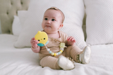 Silicone Lemon Teether
