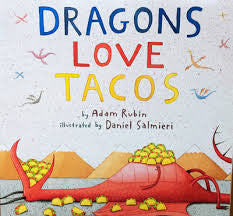 Dragons Love Tacos - Mudpie San Francisco