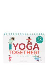 Yoga Together!