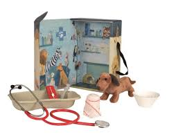 Veterinary Case