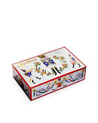 Nutcracker Louis Sherry Chocolate Tin