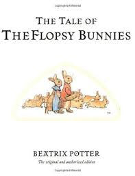 tale of flopsy bunnies