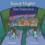 Goodnight San Francisco - Mudpie San Francisco