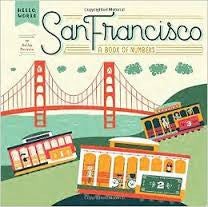 Hello, World: San Francisco