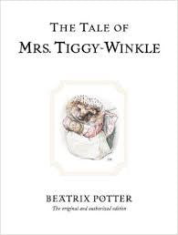 tale of mrs. tiggy winkle