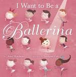 I want to be a ballerina - Mudpie San Francisco