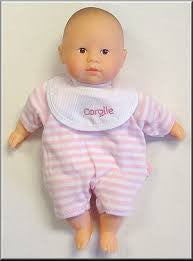mini calin doll