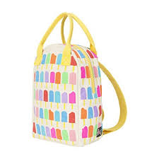 Popsicle backpack