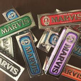 Marvis Toothpaste - Mudpie San Francisco