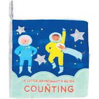 Soft Space Counting Book
