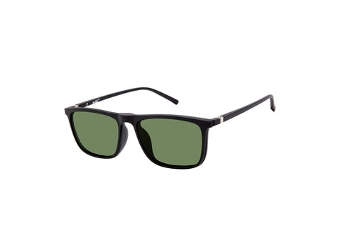 VC-4 Matte Black with G15 Polarized Clip