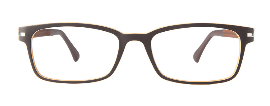 VM-101 Brown/Wood