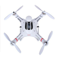 RC Quadcopter with GPS RTF