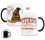 Harry Potter™ (Sorting Hat Gryffindor™) Morphing Mugs™ Heat-Sensitive Mug