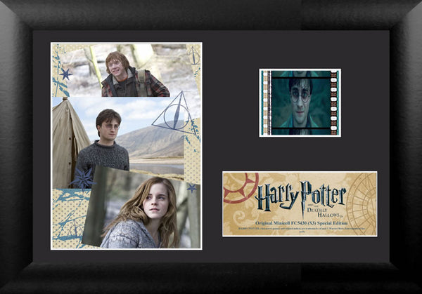 Harry Potter and the Deathly Hallows™ (S3) Minicell