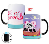 Looney Tunes™ (Let's Canoodle) Morphing Mugs™ Heat-Sensitive Mug