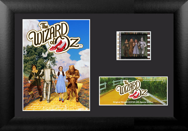 The Wizard of Oz™ (S9) Minicell