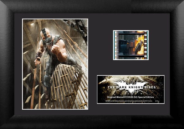Batman™: The Dark Knight Rises™ (Bane) Minicell Film Cell
