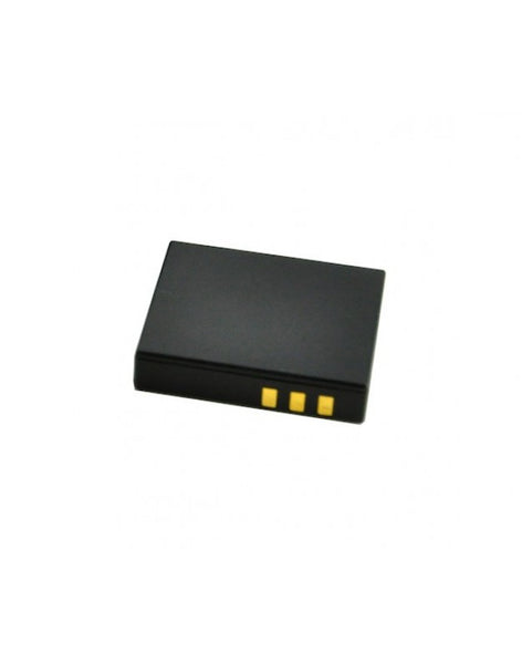 Replacement Lithium-Ion Battery for SilverCloud Real-Time GPS Tracking System