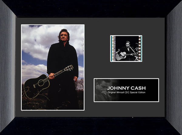 Johnny Cash (S1) Minicell