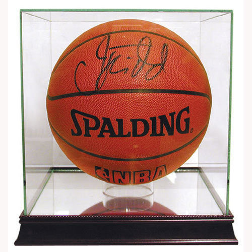 Glass Basketball Case (o)