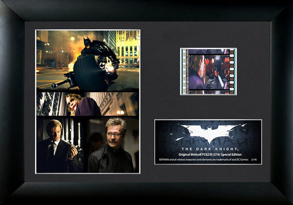 Batman™: The Dark Knight™ (Character Collage) Minicell