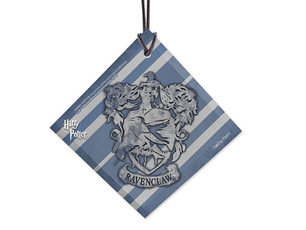 Harry Potter™ (Ravenclaw Crest) StarFire Prints™ Hanging Glass