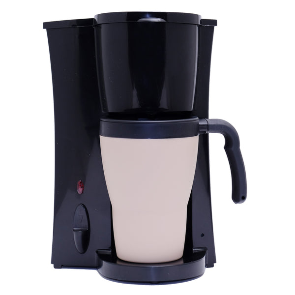 Working Coffee Pot Hidden Camera 720P Continuous / Motion Detect 32GB Memory