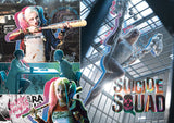 Suicide Squad ™ (Harley Quinn) MightyPrint™ Wall Art Wall Art