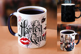 Batman: Arkham Knight™ (Harley Quinn™) Morphing Mugs™ Heat-Sensitive Mug