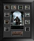 HOBBIT BATTLE OF FIVE ARMIES 11 X 13 Film Cell Limited Edition COA