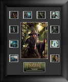 HOBBIT DESOLATION OF SMAUG Film Cell Numbered Limited Edition COA