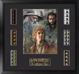 The Hobbit an Unexpected Journey Film Cell Limited Edition COA