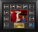 Polar Express (S1) Mini Montage FilmCell Numbered Limited Edition COA