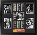 The Wizard of Oz (S2) Montage 20 X 19 Film Cell Limited Edition COA