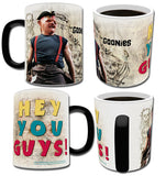 The Goonies (Hey You Guys) Morphing Mugs™ Heat-Sensitive Mug