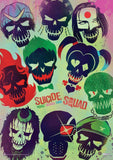 Suicide Squad™ (Worst Heroes Ever) MightyPrint™ Wall Art