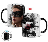Batman: The Dark Knight™ Trilogy (Catwoman™) Morphing Mugs™ Heat-Sensitive Mug