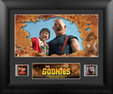 The Goonies Single 13 X 11 Film Cell Numbered Limited Edition COA
