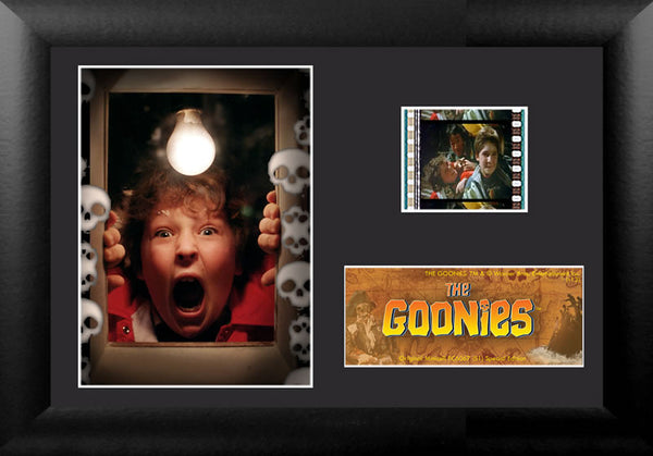 The Goonies (S1) Minicell