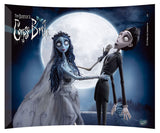 Corpse Bride (Victor and Emily) StarFire Prints™ Curved Glass