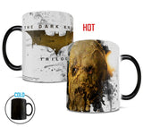 Batman™: The Dark Knight™ Trilogy (Scarecrow) Morphing Mugs™ Heat-Sensitive Mug