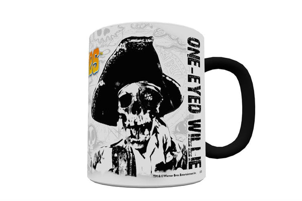 The Goonies (One Eyed Willy™) Morphing Mugs™ Heat-Sensitive Mug