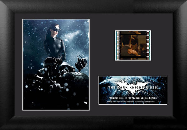 Batman™: The Dark Knight Rises™ (Catwoman) Minicell Film Cell