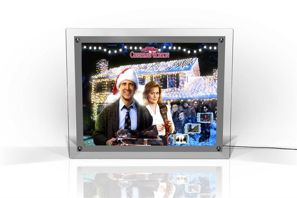 National Lampoon's Christmas Vacation Acrylic LightCell