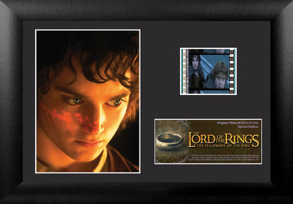 The Lord of the Rings: The Fellowship of the Rings™(S3) Minicell