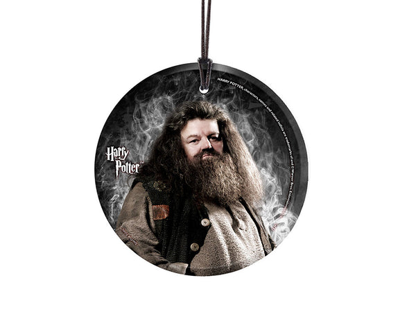 Harry Potter™ (Hagrid) StarFire Prints™ Hanging Glass