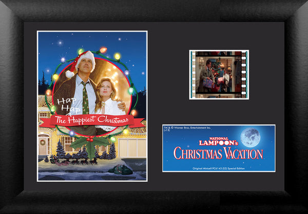 National Lampoon's Christmas Vacation (S2) Minicell