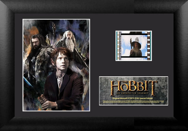 THE HOBBIT: AN UNEXPECTED JOURNEY (S10) Minicell